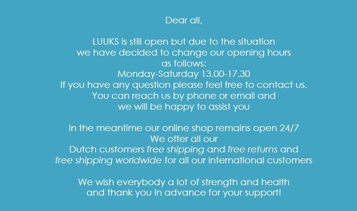 update-luuks-corona-virus
