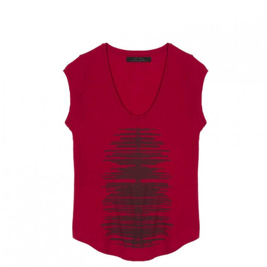 June 7.2 - June 7.2 Edy red/black