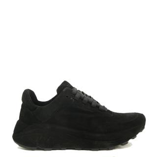 Del Carlo - Del Carlo sneaker 106351 black