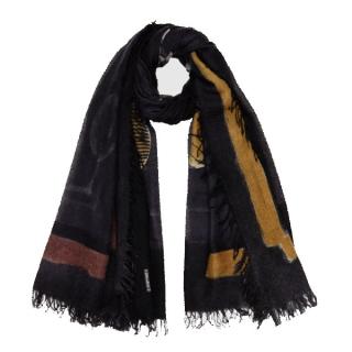Faliero Sarti - Faliero Sarti Teddy scarf