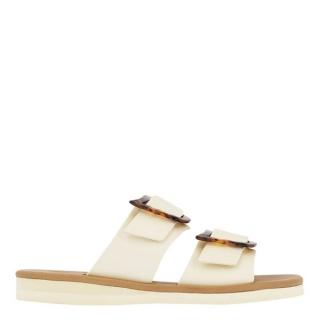 Ancient Greek Sandals - Ancient Greek Sandals Iaso off white