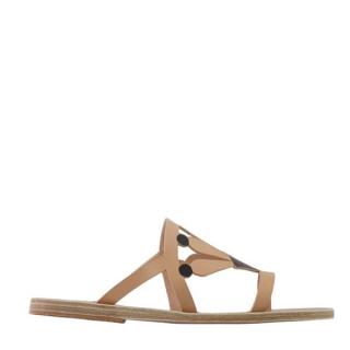 Ancient Greek Sandals - Ancient Greek Sandals Louloudi