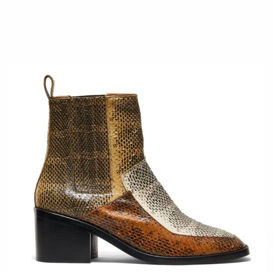 Clergerie - Clergerie Tresorco multi boot