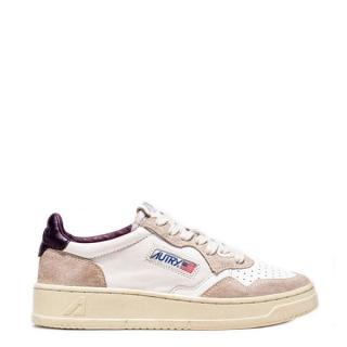 Autry - Autry WNC10 white purple