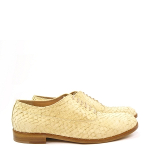Maison Margiela - Maison Martin Margiela lace-up shoe