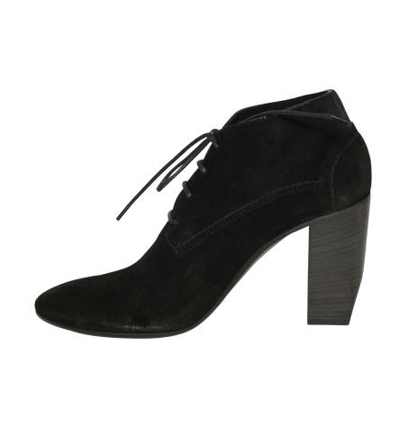 Costume National - lace-up shoe black