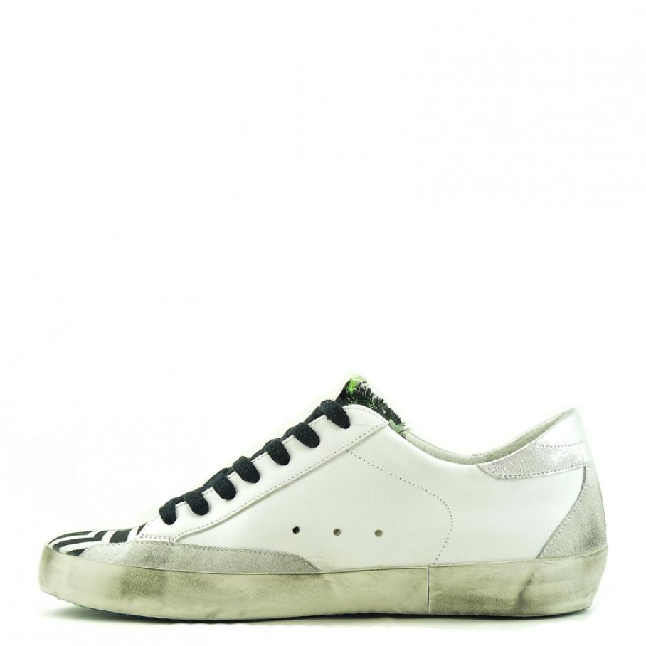 4Barra12 - 4Barra12 super star sneaker