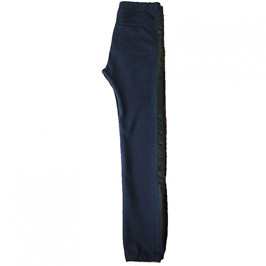 ByNMBR - ByNMBR perfect Pants blue black