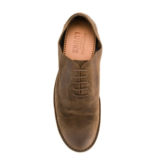 Pantanetti for LUUKS - Pantanetti lace-up shoe
