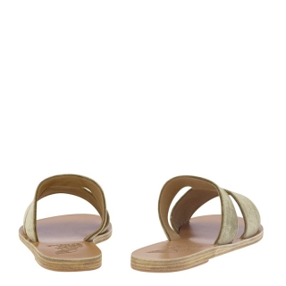 Ancient Greek Sandals - Ancient Greek Sandals Apteros s
