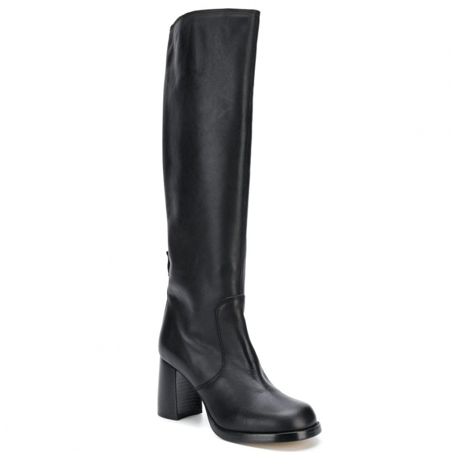 Joseph - Joseph knee boot black