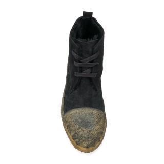 Rocco P. - Rocco P. boot 7805 black