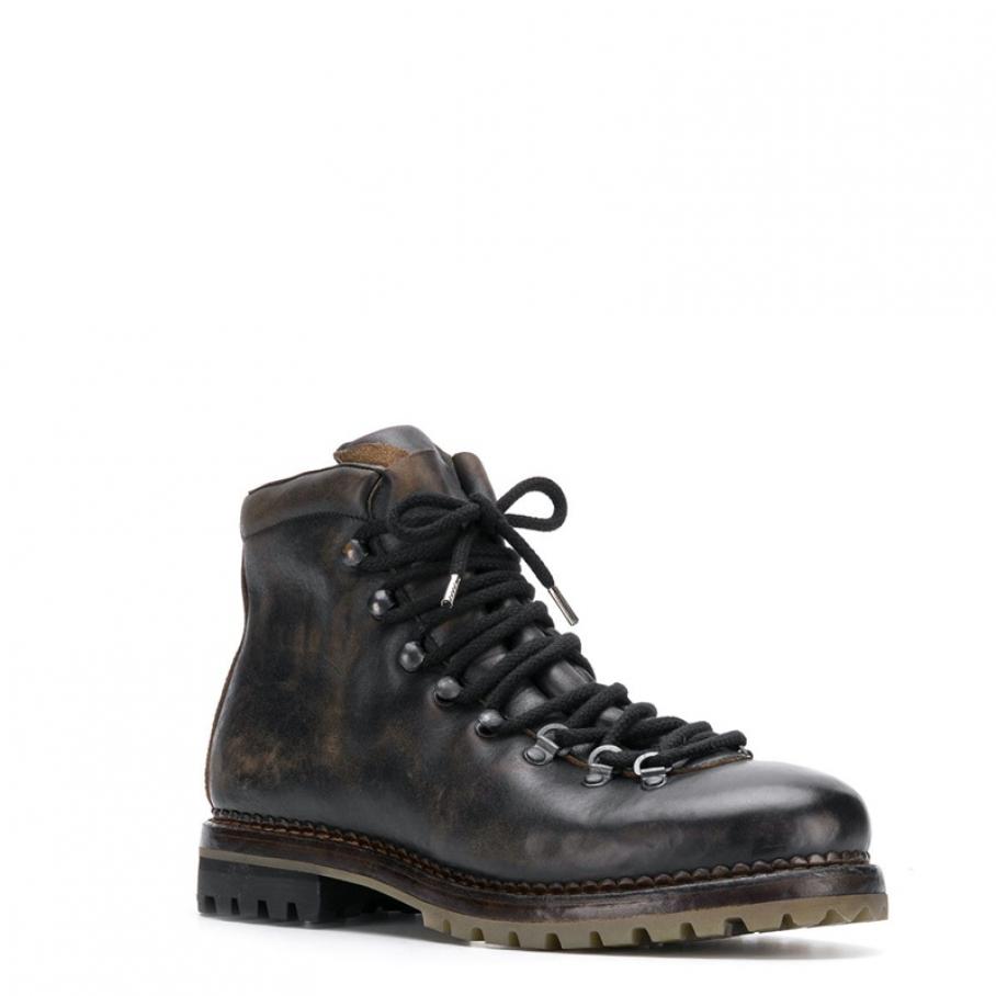 Premiata - Premiata boot 339P