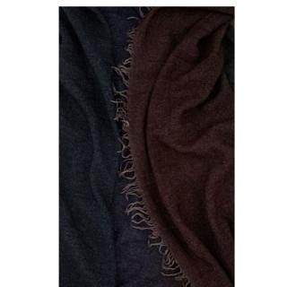 Faliero Sarti - Faliero Sarti Kia scarf