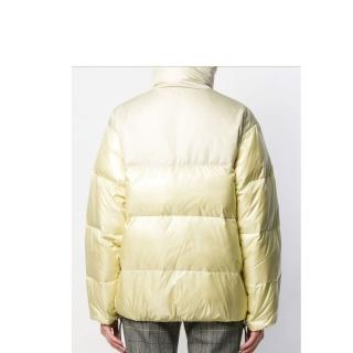 Tanaka - Tanaka down jacket T42 ecru